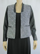 Crossroads Polyester Regular Size Coats & Jackets for Women