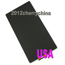 Touch SCREEN Digitizer LCD DISPLAY For Sony Xperia Z Ultra XL39i C6833 C6843