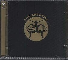 Wild The Anthems Various Artists - Wild Anthems 2CD