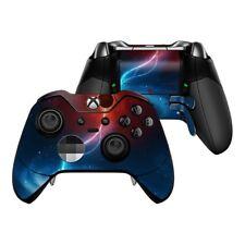 Xbox One Elite Controller Skin Kit - Black Hole by Vlad Studio - DecalGirl Decal