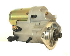 Starter motor for Toyota Hilux KUN26 3.0L Diesel Turbo (1KD-FTV) 2005-2014