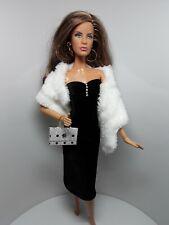 Ooak custom handmade barbie clothing