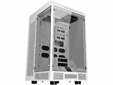 Thermaltake CA-1H1-00F6WN-00 Tower 900 Snow Edition E-ATX Vertical Super Tower