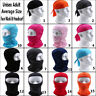 Outdoor Motorcycle Adult Headscarf Full Face Mask Balaclava Ski Neck Protection