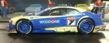 #7 WOODONE Audi RS5 2017 DTM 1/24th - 1/25th Scale Decals