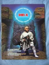 Den 4: Dreams by Richard Corben. Fantagor Press, 1992, Paperback, Graphic Novel