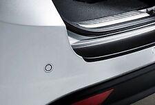 Genuine Hyundai I40 Paraurti Posteriore Protezione Pellicola-Nero TOURER 3Z272ADE00Bl