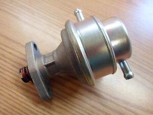 Saab 95 96 Sonett  V4 1.7 1.5 Liter Fuel Pump