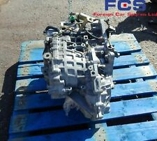 Nissan Qashqai 2007-2013 Genuine Automatic Gearbox - (DOES NOT FIT NTEC PLUS+)