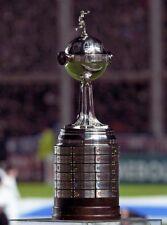 2001 partido Dvd Semifinal Copa Libertadores Rosario Central 3:3 Cruz Azul