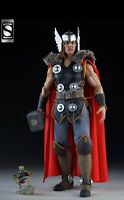 SIDESHOW Marvel Thor Exclusive Frog Sixth Scale 1:6 Figure NEW SEALED DOUBLEBOX