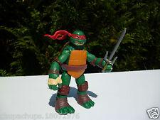 ♥ Figurine Tortue Ninja Raphael Année 2012