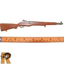 WWII Airborne - M1 Garand Rifle - 1/6 Scale - SOW Action Figures