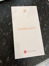 Huawei P20 Pro - Brand New & Sealed - 128GB - Twilight - Locked to EE