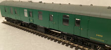 bachmann oo gauge coaches Guard Luggage S81510 Unboxed Pre Owned