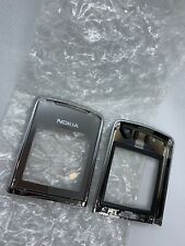 Nokia 8800 Sirocco White A-cover. New. 100% Original parts Nokia.