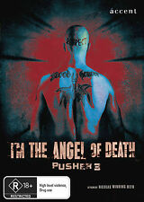 Pusher 3: I'm The Angel Of Death (DVD) - ACC0076