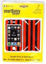 SMART BUNNY SKINS Gel Cover Tendenza BR für iPhone 3 Handyschutz NEU