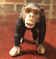 Schleich Adult Gibbon Toy Figure Schleich North America 14717
