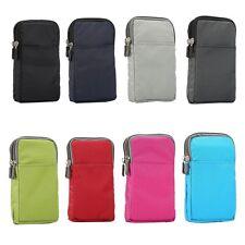 Gürteltasche Umhängetasche für Apple iPhone 7 & 7 PLUS / Samsung S7 S7 Edge etc.