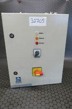 Standartschaltschrank Schaltkasten für Kühlanlage Kühlaggregat Kühlzelle #32705