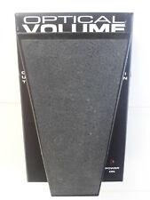 MORLEY EOV Optical Volume Guitar Bass Keyboard Effect Pedal
