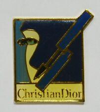 PINS PARFUM PARFUMEUR CHRISTIAN DIOR MAQUILLAGE MASCARA