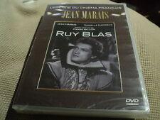 """DVD NEUF """"RUY BLAS"""" Jean MARAIS, Danielle DARRIEUX"""