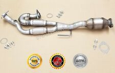 2004-2006 Nissan Maxima 3.5L Exhaust Direct-Fit Catalytic Converter