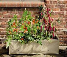 Metal Flower & Plant Pots Boxes