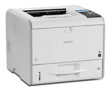 Ricoh SP 4510DN Monochrome LED Laser Printer 42ppm A4 Black and White 1200x1200