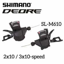 Shimano Trigger Bicycle Shifters
