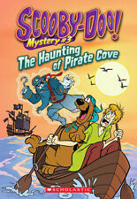 Scooby-Doo The Haunting of Pirate Cove by Kate Howard (Paperback 2013) Early!