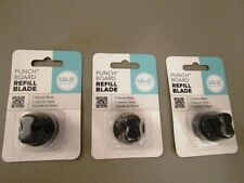 Nwt - We R Memory Keepers refill blade 662566 - Set of 3