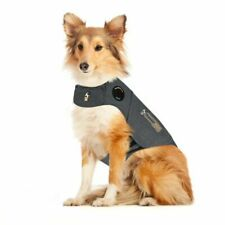Apetian Dog Sweater Cold Weather Coats Winter Dog Apparel Dog Knitwear Clothing L, DS003A-Navy Blue