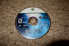 Harry Potter and the Order of the Phoenix (Microsoft Xbox 360, 2007) Disk Only