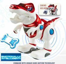Robot Dinosaure T-Rex Teksta - Splash Toys NEUF