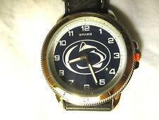 NCAA PENN STATE NITTANY LIONS Wrist Watch - NEW