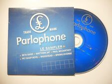 VARIOUS (P. McCARTNEY / RADIOHEAD,...) : LE SAMPLER ♦ CD SINGLE PORT GRATUIT ♦
