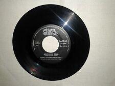 Charly And The Bourbon Family-Acapulco Gold/Boogachi -Disco 45 Giri ITALIA 1971