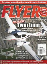 FLYER MAGAZINE MAKING YOU A BETTER PILOT SUMMER 2012