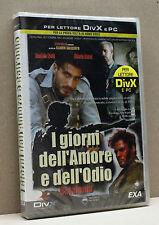 I GIORNI DELL'AMORE E DELL'ODIO [divx, 100', 2001, italia]