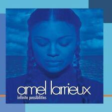 Amel Larrieux : Infinite Possibilites CD (2000)