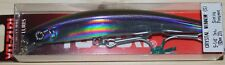 ARTIFICIALE LURES YO-ZURI DUEL CRYSTAL MINNOW 130mm 27gr F11 colore WS - Y690