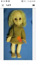 1965 Hasbro Little Miss No Name Doll