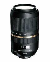 Tamron AF 70-300mm f/4.0-5.6 SP Di VC USD XLD for Canon Digital SLR Cameras