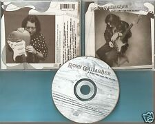 Rory Gallagher - CD - A Blue Day For The Blues - CD von 1995 - ! ! ! ! !