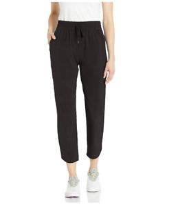 PUMA Golf 2020 Women's Lightweight 7/8 Pant in Black Size XXS, New With Tags