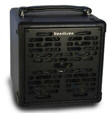 Henriksen Ray Extension Cab Bud Blu Guitar Amplifier Speaker Cabinet 250W 8-ohm