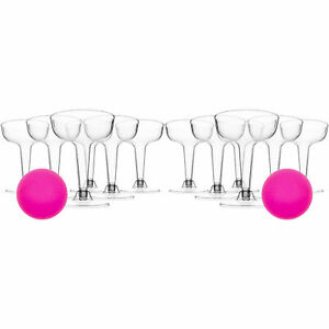 WINE GLASS PONG Like Beer Pong Game Drinking Game Set Sorority Party Gifts
